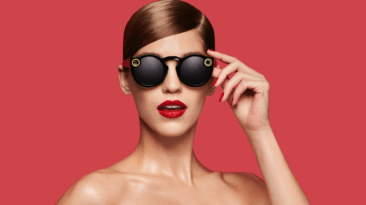 SnapChat Specatacles Sunglasses