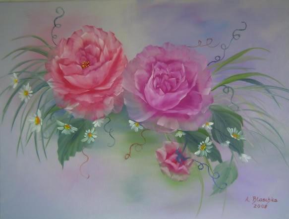 Basket Of Sunflowers By Annette Kowalski Bob Ross Protege Bob