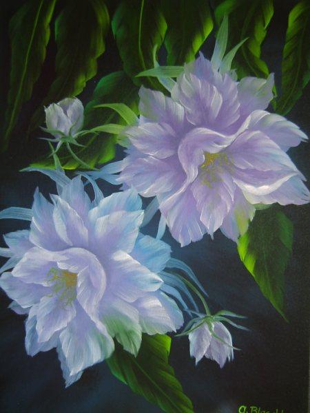 Bob Ross Mehr Freude Am Malen Landschaften Und Blumen In Ol Neu In