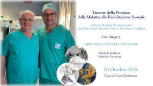 Prof. Gallucci& Dott. Antonini