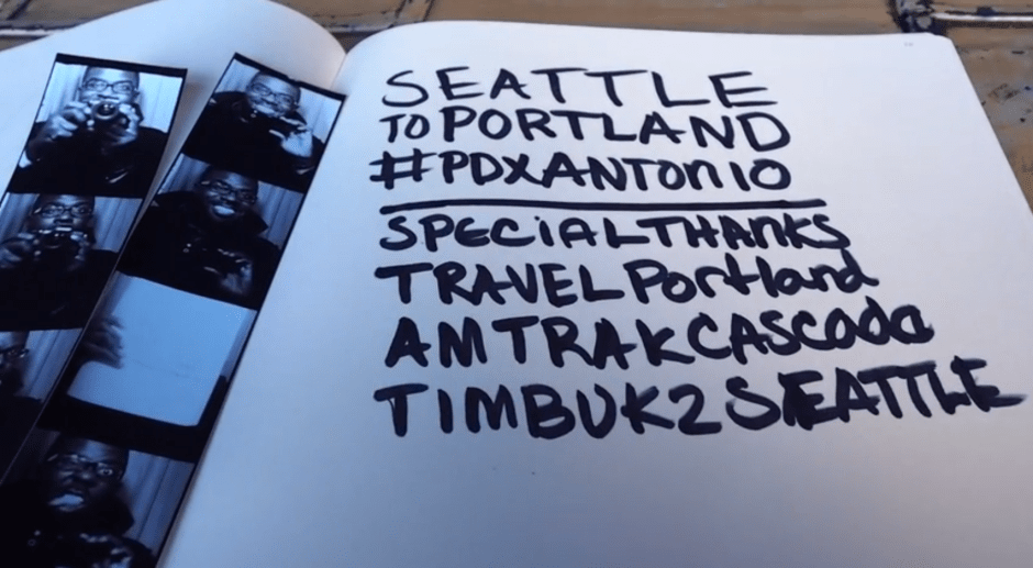 #pdxnow video