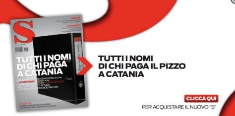 PIZZO, ecco chi paga a Catania TUTTI I NOMI E GLI IMPORTI