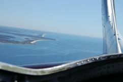Radioman's View Aluminum Overcast