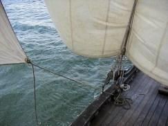 Shallop-Sails