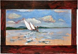 Adirondak Sailing