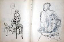 Notebook 1981 #4
