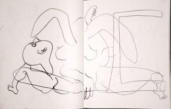 Notebook 1981 #64