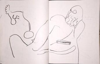 Notebook 1981 #65