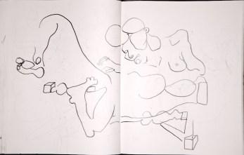 Notebook 1981 #67