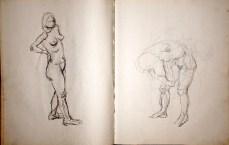 Notebook 1981 #8