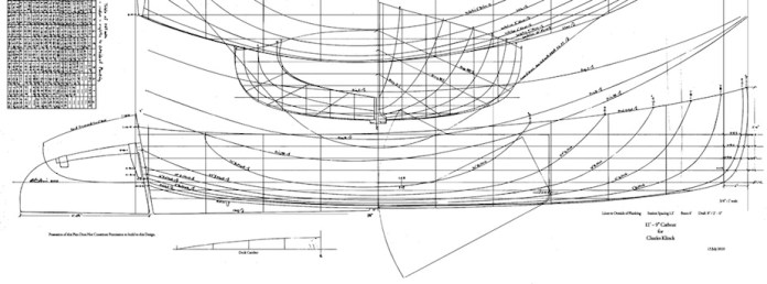 Catboat-Lines-Plan-and-Offs