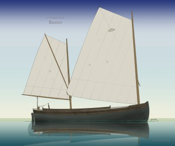 buster-sail-plan-reflection