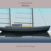 An Atlantic Packet