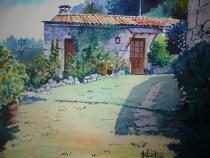Casa rural, 50x35, 60 €