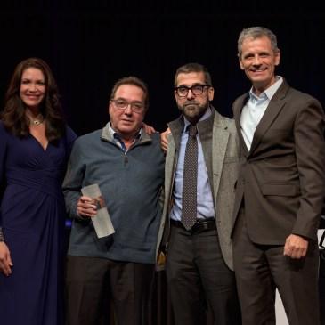 GAES recibe el premio al mejor distribuidor mundial de audífonos Signia Siemens