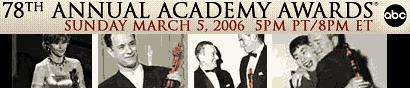 Oscar 2006