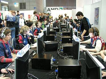 Olimpiadi dei Videogames