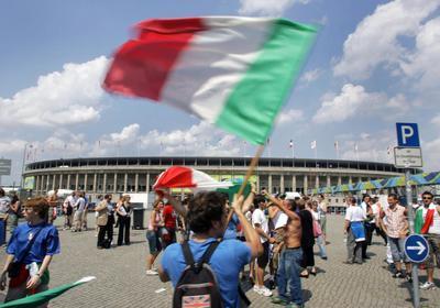 Italiani a Berlino