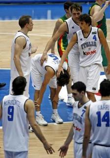 Mondiali di basket, l'Italia esce di scena