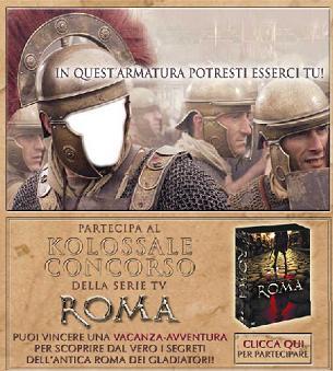 Roma in DVD