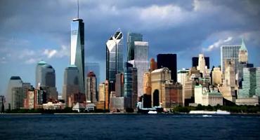 Il futuro panorama di Manhattan