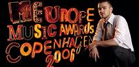 MTV Europe Music Awards 2006