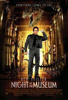 """""""Night at theMuseum"""""""