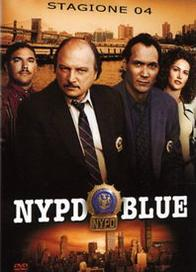 NYPD Blue, stagione4