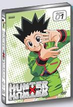 """Hunter x Hunter - Journey01″"