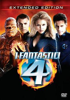 """""""I fantastici 4 - ExtendedEdition"""""""