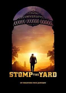 """Stomp theYard"""