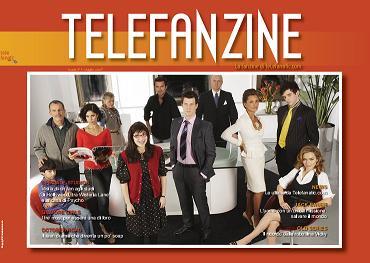 Telefanzine#1