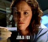 JorjaFox