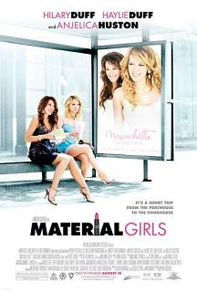 """MaterialGirls"""