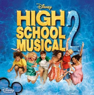 """High School Musical 2″"