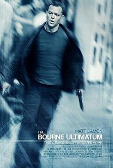 """The Bourne Ultimatum"""
