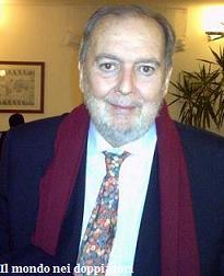 Roberto DelGiudice
