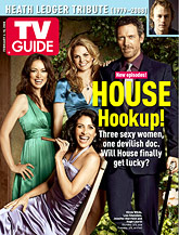 """TV Guide"", 4 febbraio 2008"