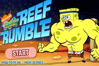 """ReefRumble"""""""