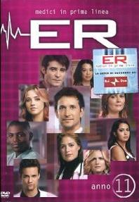 """""""E.R. Medici in prima linea - Anno 11"""""""