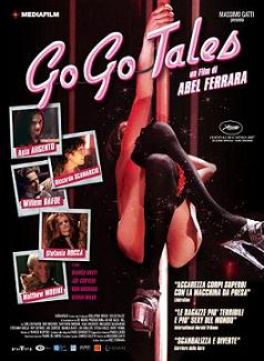 "\""Go Go Tales\"""