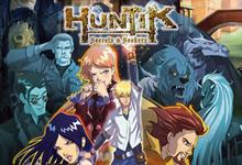 Huntik - Raidue