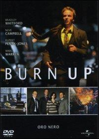 burn-up