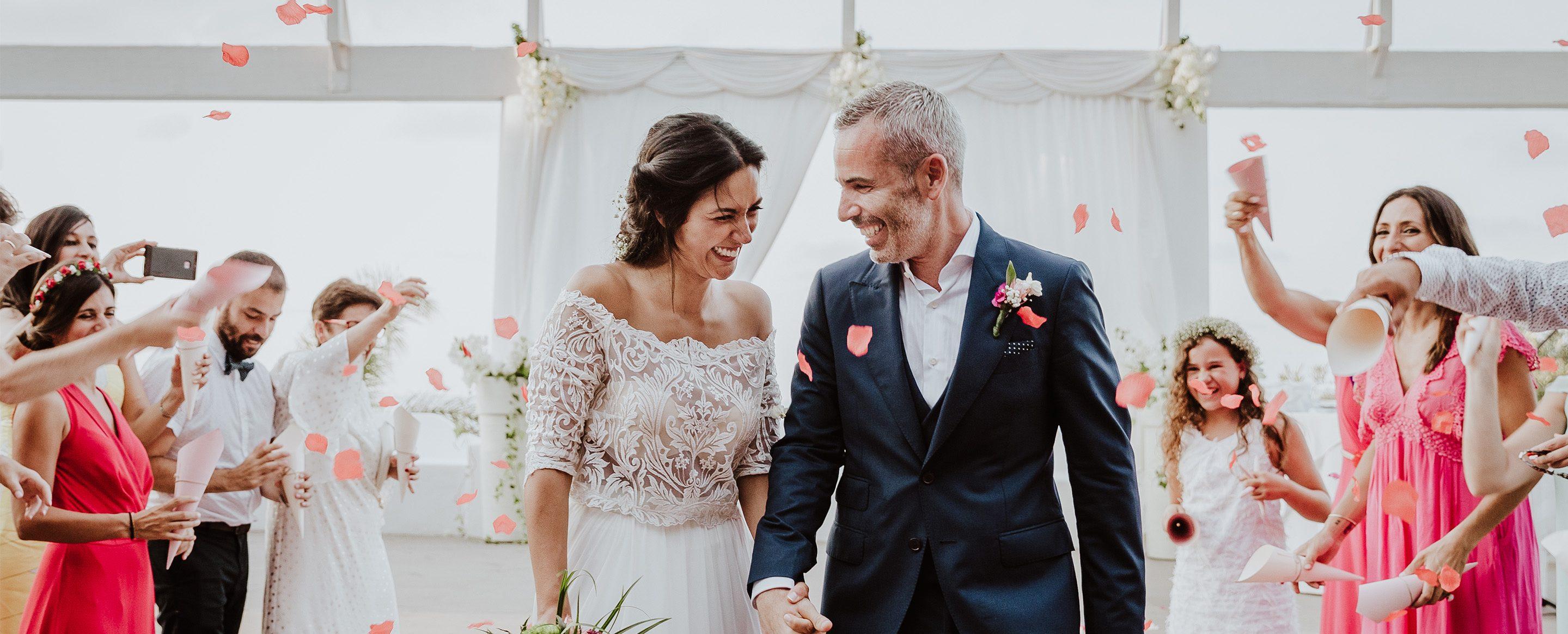 Wedding Stromboli