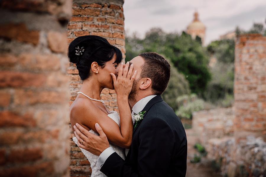 sposarsi chiesa del Tindari