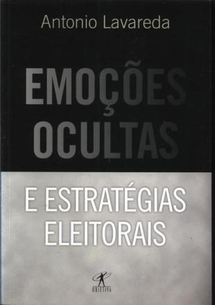 Livro Antonio Lavareda