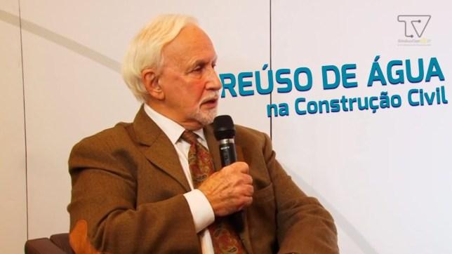 Antonio Lavareda e Mônica Bergamo entrevistam Ivanildo Hespanhol