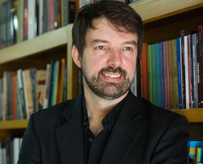 Fernando Schüler participa do programa Ponto a Ponto / Reprodução: Goias Agora