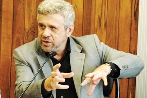 José Américo é entrevistado no programa Ponto a Ponto / Reprodução: Jornal GGN