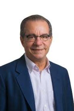 José Aníbal é entrevistado no programa Ponto a Ponto / Reprodução: Wikimidia